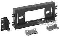 American Int TOYK932GB Single//Double DIN Dash Kit w//Pocket for 2016 Toyota Prius