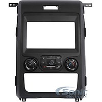 Metra 95-5820B (met-955820b) Double DIN Installation Kit for