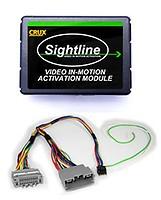 Crux VIMBM-86 Sightline Vim Activation Big 5 Electronics