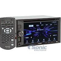 JVC KW-R930BTS Double DIN Bluetooth In-Dash Car Stereo on jvc cd, jvc home stereo, jvc car receivers, jvc tv,