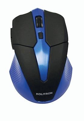 67f70b7537f Kolitron 6D Wireless Mouse Adv MM415 Blue