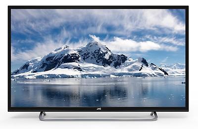 b3b913ce82ee82 JVC 65-inch (165cm) Smart Ultra HD LED TV- LT65N675U