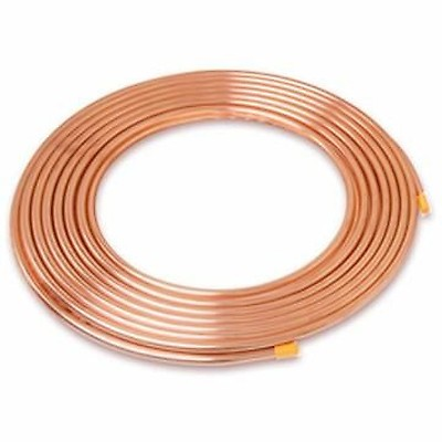 Copper Pipe Supply And Fixing Plumbing Leroy Merlin