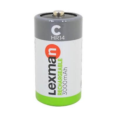 Lr06 Rechargeable Aa Battery 4 Pk Lexman Leroy Merlin South Africa