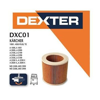 Ash Vacuum Dexter 18l Without Motor Leroy Merlin South Africa