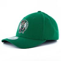 Mitchell   Ness NBA Team Logo Low Pro 110 snapback B Celtics green 142957b23c
