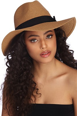 191531aa Natural Best Of Both Worlds Floppy Hat