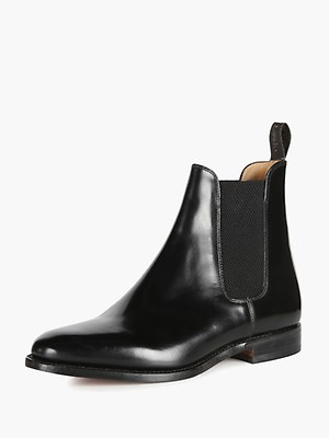 Chelsea, Ankle Boots New This Season Men s Waxy Brown 3