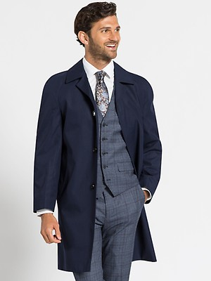 complete in specifications cost charm cheapest Men's Raincoats & Trench Coats | Slater Menswear