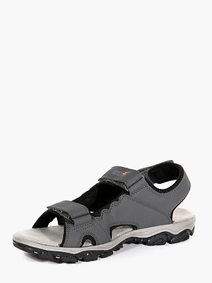 Regatta Mens Holcombe Vent Shoes Sandals Brown Sports Outdoors