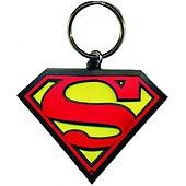 Superman Nyckelring Rostfritt Stål - Roliga Prylar 24d12b5b44dea