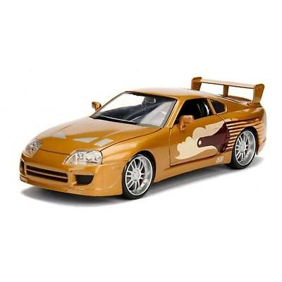 Jada 1 24 Jesse S Vw Jetta The Fast Furious Fast Furious