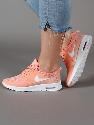 newest ffd4b 73ee3 Nike Air Max Thea - Blue | GetInspired.no