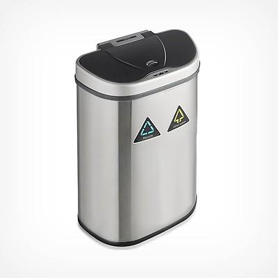 ee238181d40 70L Recycling Sensor Bin £67.99