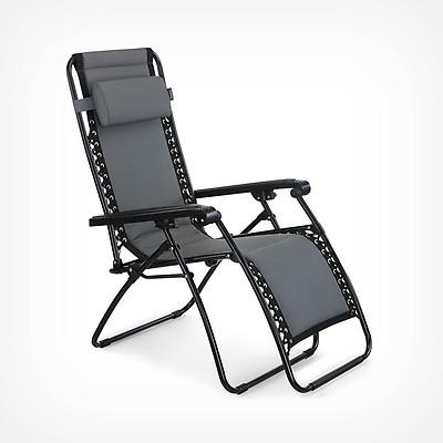Oxford 600d Zero Gravity Chair 37 99