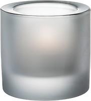 NEU Iittala Kivi Teelichthalter lime