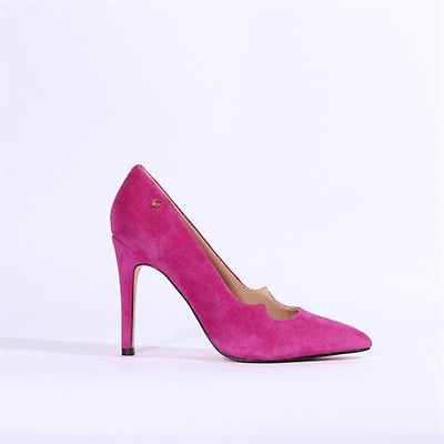 df3fb417a057 Amy Huberman Permission - Fuchsia