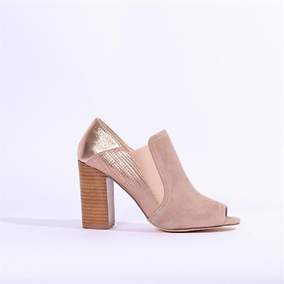 5be305ea75f Amy Huberman Valley Girl - Blush Rose Gold
