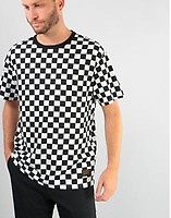afc2e900 Element x Keith Haring KH Big Panel T-Shirt - Optic White | Graphic ...