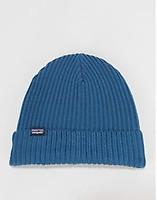 6660419a3b7 Patagonia Powder Town Beanie - Park Stripe Viking Blue