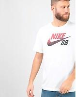99417735 Nike SB x NBA DFCT Logo Dri-Fit T-Shirt - Black/Team Red/University ...