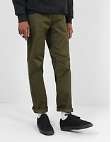 7ccc60a1a20a Vans Authentic Chino Pro - Darkest Spruce