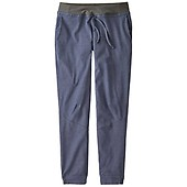 Patagonia W's Hampi Rock Pants Roamer Red | Fjellsport.no