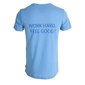 935be33885ff Tufte T-skjorte Crew Neck