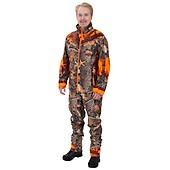 Bergans Militær utgave komplett dress
