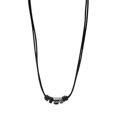 c40433b01641 Fossil Halskette Mens Dress online kaufen bei CHRISTIAN