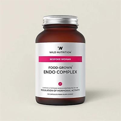 Solgar NAC 600mg (N-Acetyl-L-Cysteine) 60 Capsules | Nourish ie