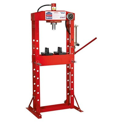 GECHTER Manual Toggle Press Type 2 5 HKPV available online