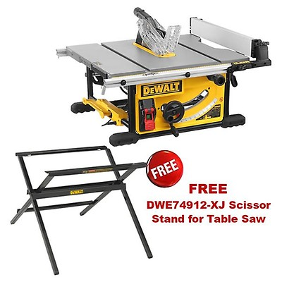 Buy Table Saws & Chop Saws Online - Caulfield Industrial