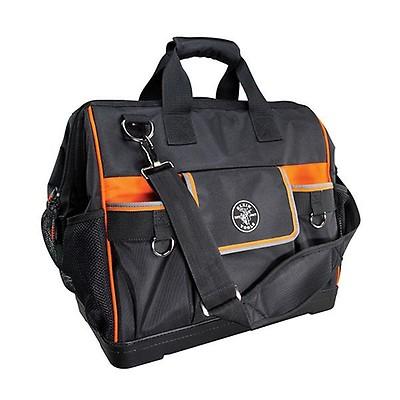 c9ec951e7d9c CUSTOM LEATHERCRAFT L255 Tech Gear 53-Pocket Lighted Backpack ...