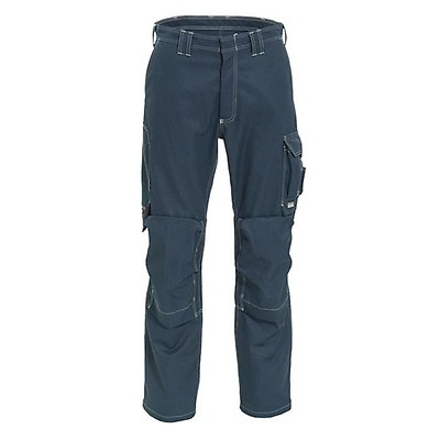 162a35ed0c00 Tranemo 6020 81 Non-Metal Flame Resistant Trousers - Navy available ...