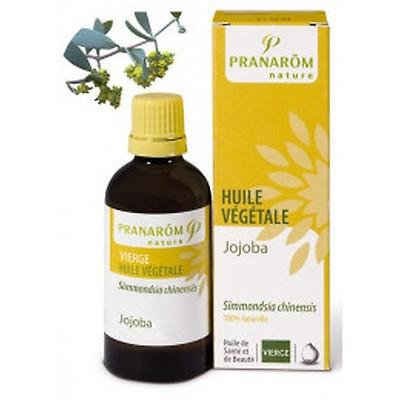 7955a00765ff Huile végétale de Jojoba Vierge Bio - 50 ml