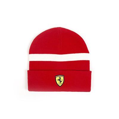e434a057e6f Scuderia Ferrari F1™ Quilt Cap Black - Scuderia Ferrari F1 ...
