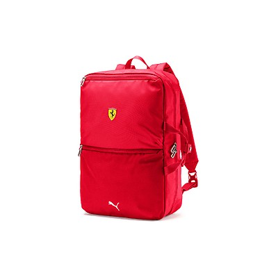 f2889e27f5b9 Scuderia Ferrari 2019 F1™ Team Shoulder Bag