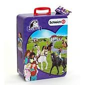 Action- & Spielfiguren Schleich Horse Club 42478 Spaziergang mit Labrador Retriever
