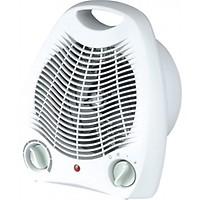 Lämpöpuhallin ElectroGEAR Valkoinen 2000W feb697bc4e