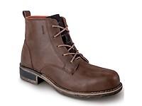 074ef0d5 Norseg | Calzado de seguridad