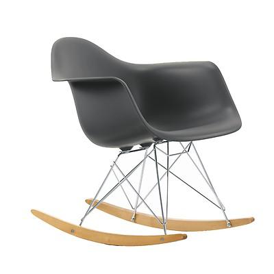 Chaise à Bascule RAR Basalt   Vitra