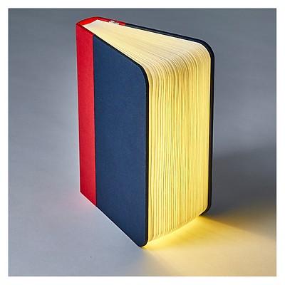 Lampe Livre Lumio Couverture En Noyer Fonce The Conran Shop